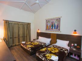 Hotel Photo: Chitwan Adventure Resort