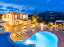 Hotel Photo: Villa Solaris