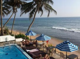Hotel Photo: Nippon Villa Beach Resort