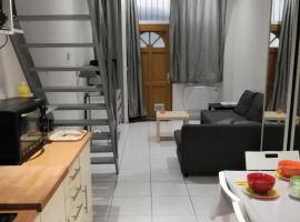 Colombet Stay's - Rue Ranchin Montpellier France