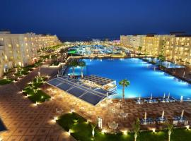 A picture of the hotel: Albatros White Beach