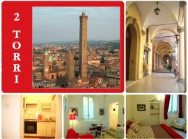 Hotel Photo: Apartment Centrale Bologna
