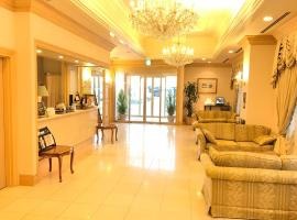 Hotel Photo: Hotel Premium Green Sovereign