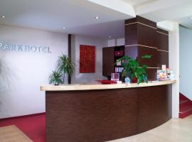 A picture of the hotel: Parkhotel Eisenstadt