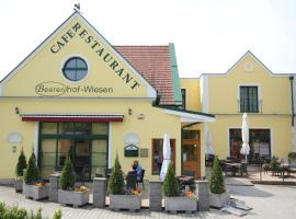 Hotel Photo: Beerenhof Wiesen