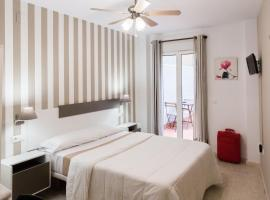 A picture of the hotel: B&B Habitaciones Barra89
