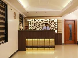 Hotel photo: Hotel Janki Executive