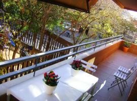 Apartment Guell Barcelona Spain