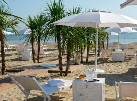 Hotel Excelsior Pesaro Italy