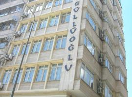Hotel Photo: Hotel Gulluoglu