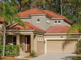 5 bedrooms home in Bella Vida Kissimmee USA