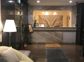 Hotel Photo: Nyx Fox Hotel Cheonan