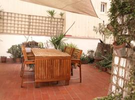 Apartment Vallhonrat,