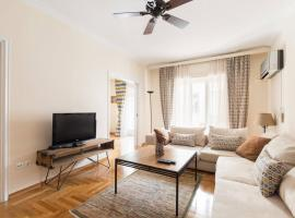 Irodotou Grand Apartment Athens Greece
