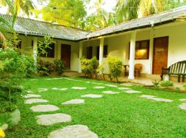 Hotel Photo: Palm Garden Guest House
