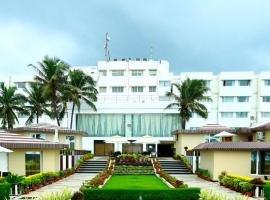 Hotel Photo: Hotel Holiday Resort