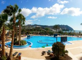 Playitas Aparthotel Las Playitas Spain