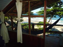 Hotel Photo: Pousada Terral San Andress