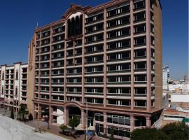 Hotel Photo: Hotel Real Plaza Aguascalientes