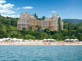Apartment in Cabacum Beach Residence Golden Sands Bulgaria