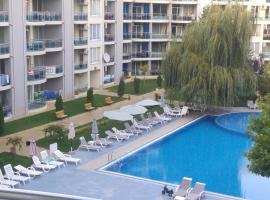 Apartments Oasis Ravda Bulgaria