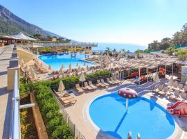 Orka Sunlife Resort Hotel - Ultra All Inclusive Ölüdeniz Turkey