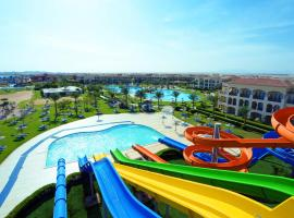 Hotel Photo: Jaz Aquamarine Resort