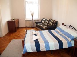Hotel photo: Apartment Centar Zagreb