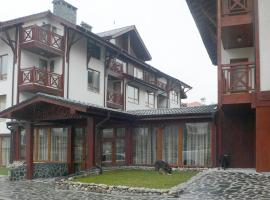 Hotel Photo: Snow Legend Bansko Apartment