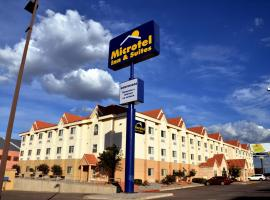 Hotel near Chihuahua: Microtel Inn and Suites Chihuahua