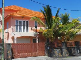 Hotel Photo: Villa Grand Gaube - Les Villas Paradis