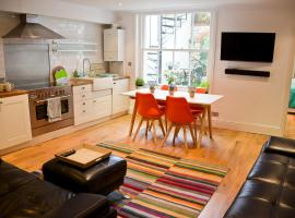 Hotel Photo: Hove Garden Flat by the Sea