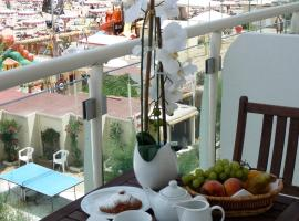 Hotel Photo: Hotel Thea & Residence