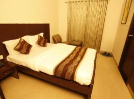 Hotel photo: Orion Residency