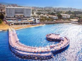Azura Deluxe Resort & Spa - Ultra All Inclusive Avsallar Turkey