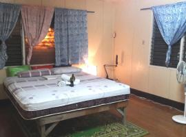 Bugoy Bikers Hostel Cebu City Филипини