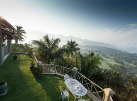 Hotel Photo: The Albatross Boutique Villa, Kandy