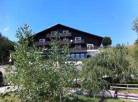 Hotel Photo: Pension Valentina