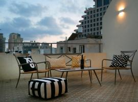 Hotel Photo: K Suites TLV By The Beach
