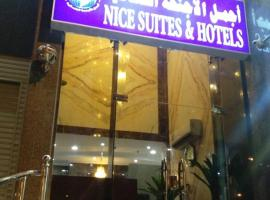 Hotel Photo: Nice Suites & Hotels