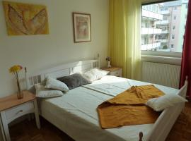 A picture of the hotel: Apartment near Vienna International Center
