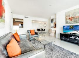 Hotel Photo: Churchill Suites Miami Brickell - One Broadway