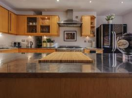 Hotel Photo: Thriving Spaces: Berridge House, Leicester
