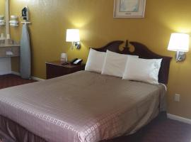 Hotel Photo: Americas Best Value Inn San Marcos