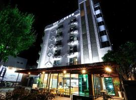 Hotel Photo: White Tourist Hotel