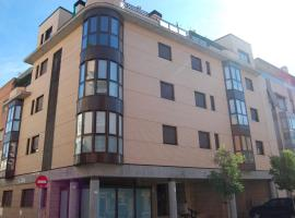 Hotel Photo: Apartamentos Adelfas