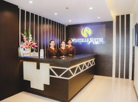 Hotel Photo: Winzelle Suites