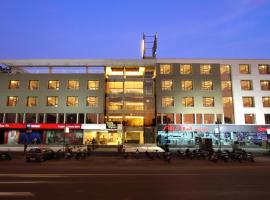 Hotel Photo: Hotel Tansha Comfort Regency