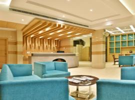 Hotel Photo: Hotel Amritsar International