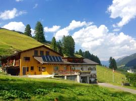 Hotel Photo: BnB Guesthouse Lusi